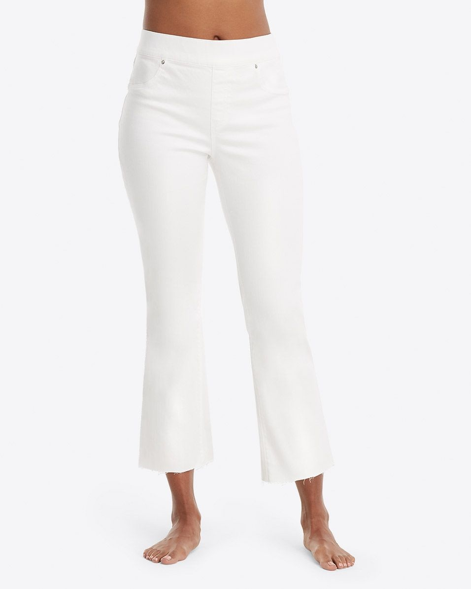 Spanx Cropped Flare