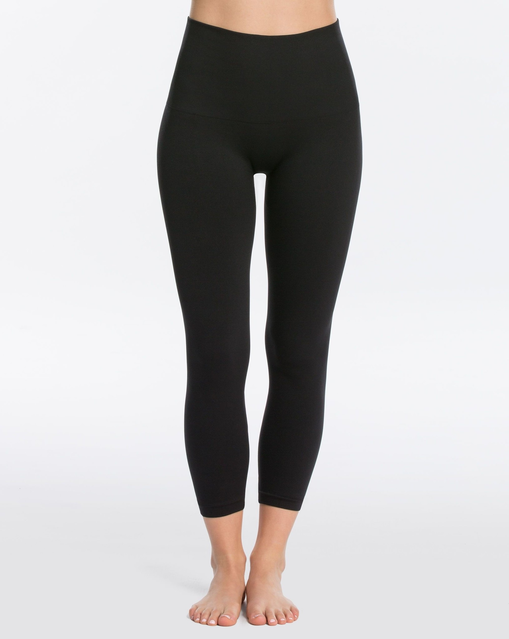 Spanx Look at Me Now Cropped Leggings