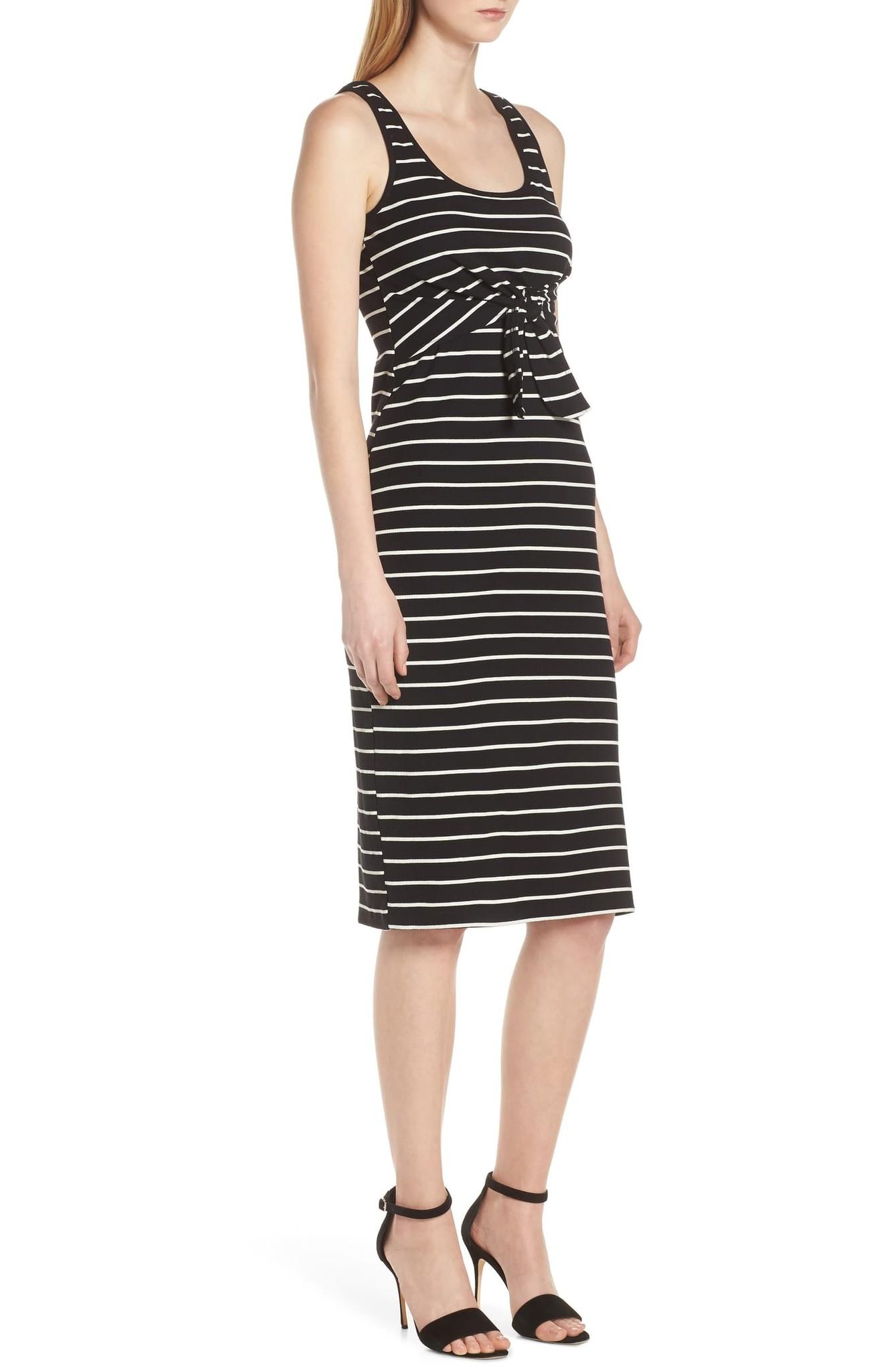 Heartloom Kenzie Tie Front Dress