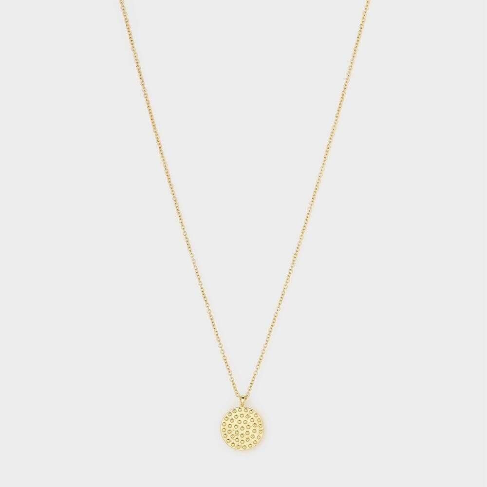 Gorjana Bali Necklace