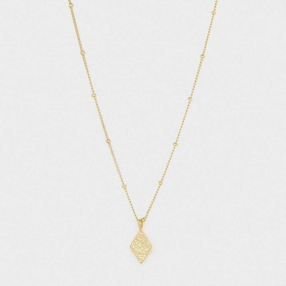 Gorjana Cortez Diamond Necklace