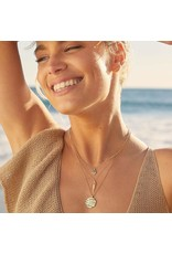 Gorjana Sunset Necklace
