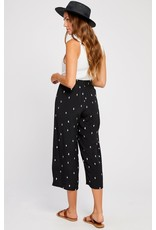 Gentle Fawn Chrissy Cropped Pant