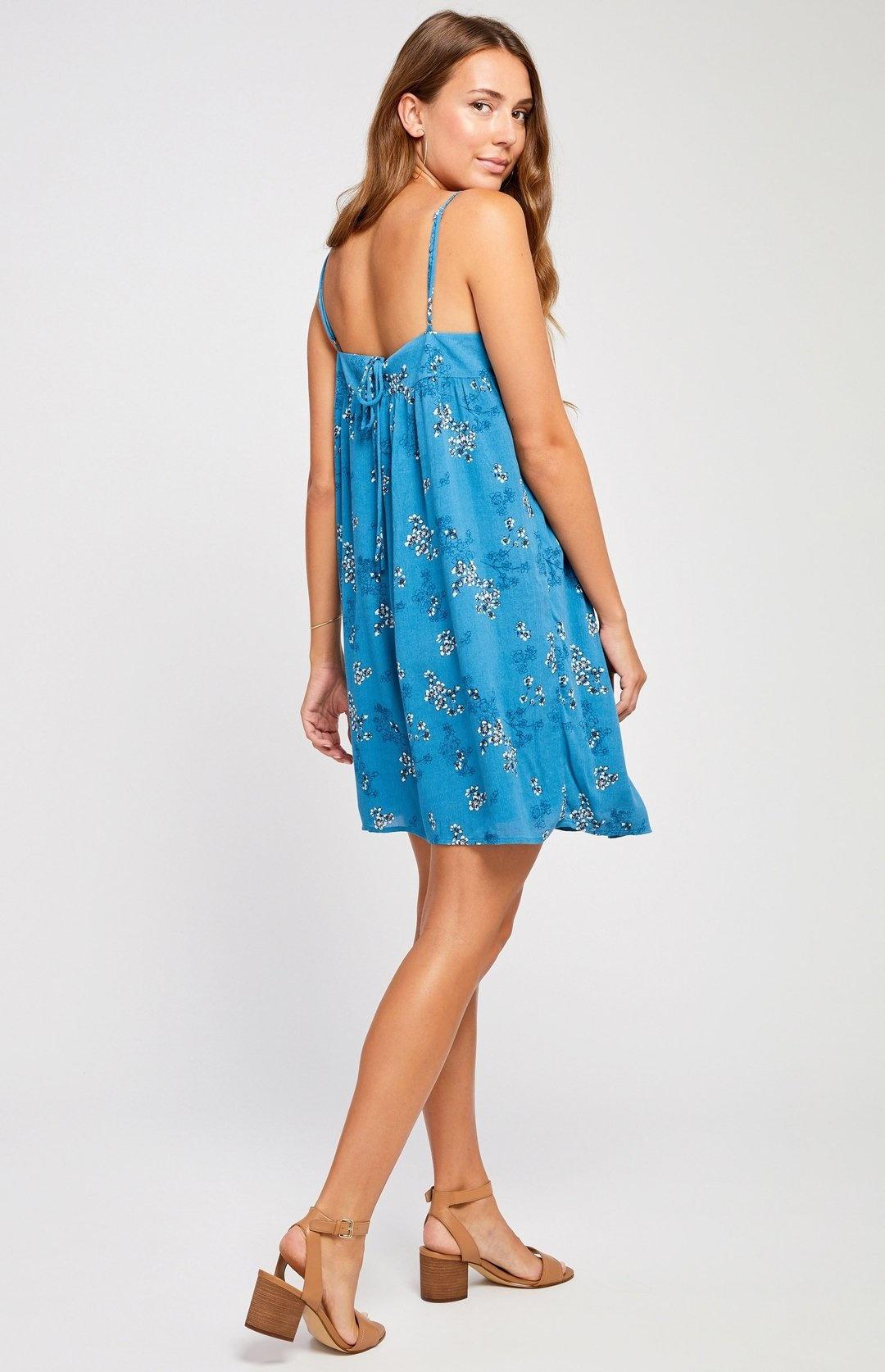 Gentle Fawn Zoey Dress