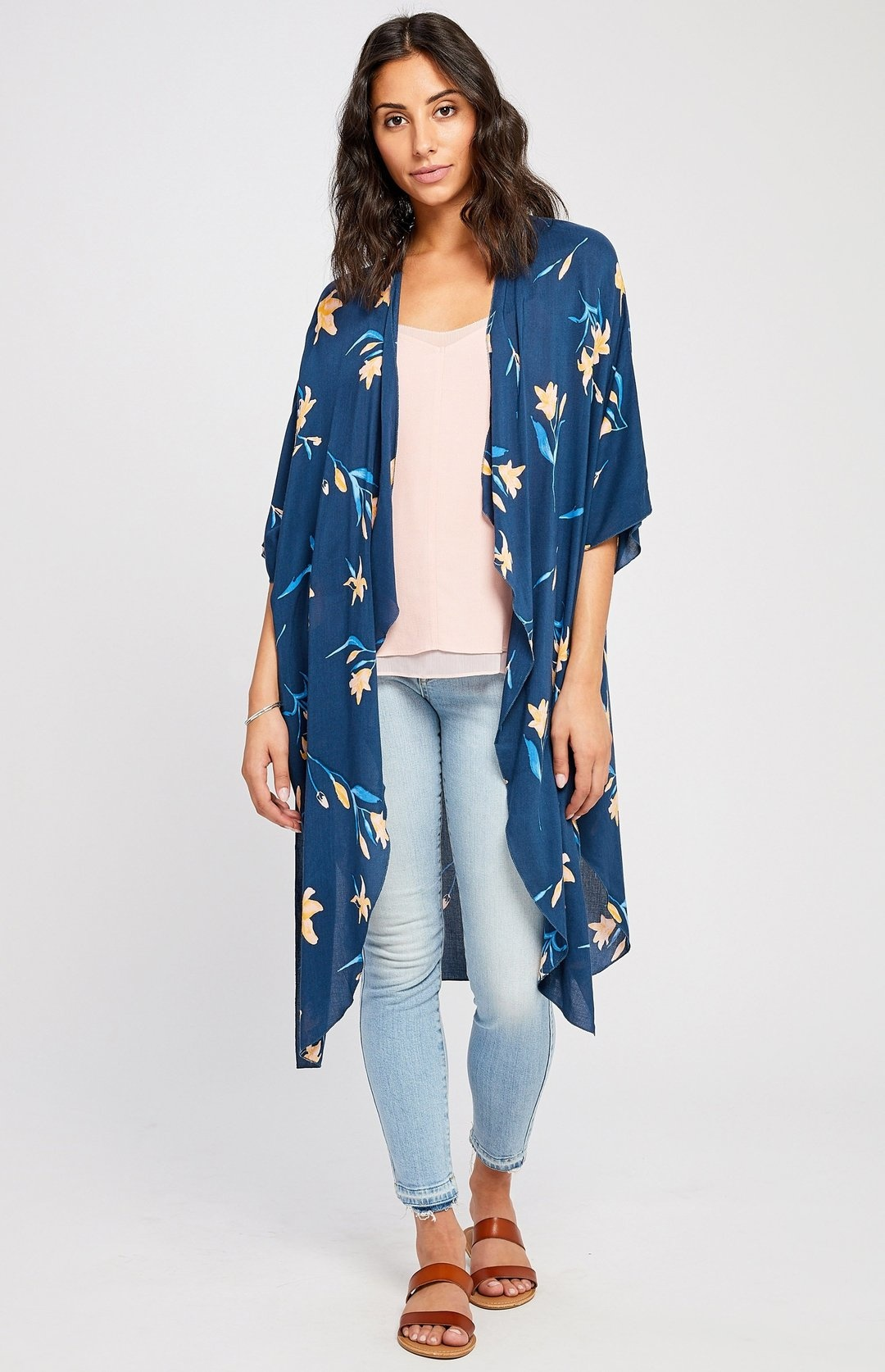 Gentle Fawn Hailee Kimono