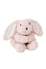 Elegant Baby Plush Bunny