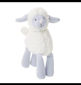 Elegant Baby Plush Lamb
