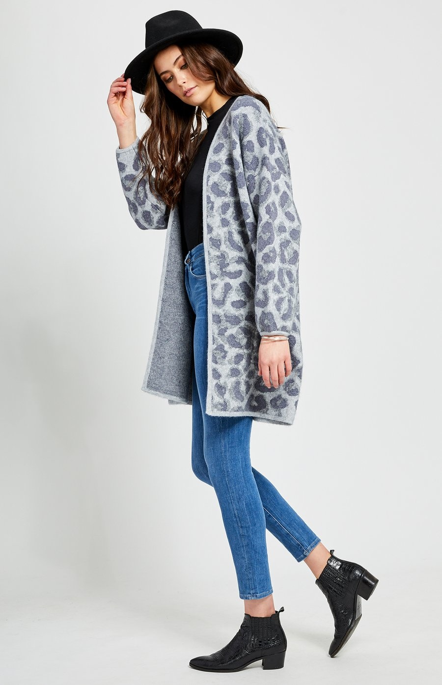 Gentle Fawn Nala Animal Cardigan
