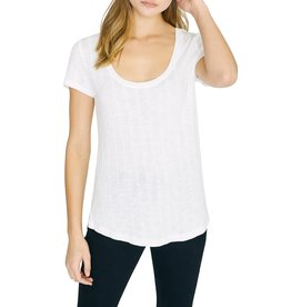 Sanctuary Clothing Ruby Scoop Tee