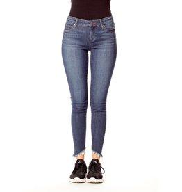 ARTICLES OF SOCIETY Suzy Asymmetric Hem Skinny