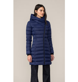 Soia & Kyo Karelle Lightweight Down Coat