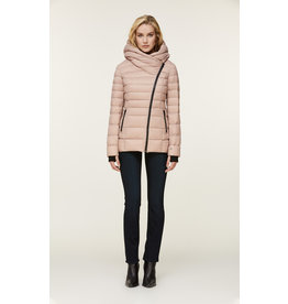 Soia & Kyo Jacinda Lightweight Down Coat