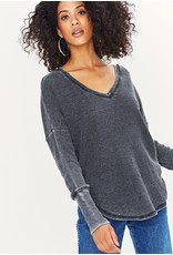 Project Social T Fairfax Burnout Thermal