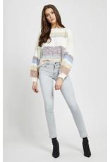 Gentle Fawn Hilda Boatneck Sweater