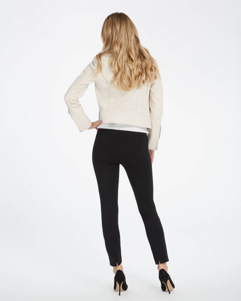 Spanx Backseam Skinny Ponte Pant