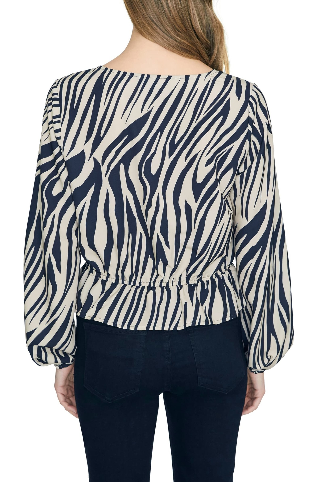 Sanctuary Clothing All Nighter Blouse