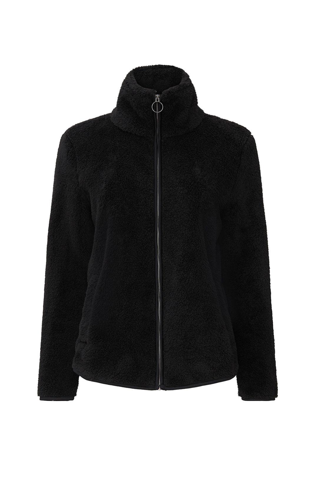 B Collection by Bobeau Alonso Sherpa Jacket