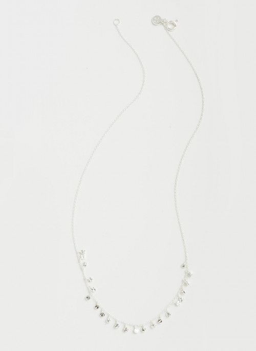 Gorjana Chloe Mini Necklace