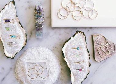Lotus Jewelry