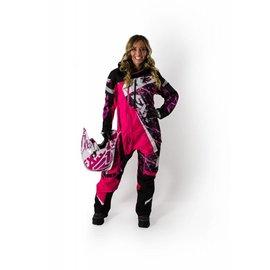 FXR Factory Racing W Maverick Lite Monosuit