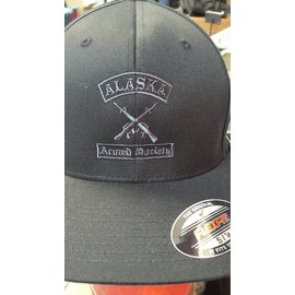 MAD HATTER DESIGNS ARMED SOCIETY CAP