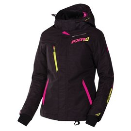 FXR Factory Racing Vertical Pro Jacket