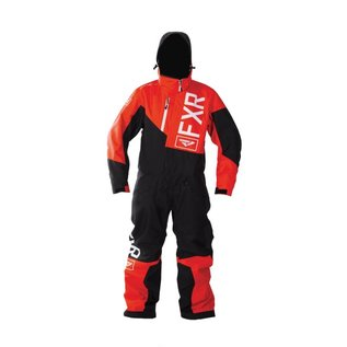 FXR Factory Racing CHILD SQUADRON MONOSUIT