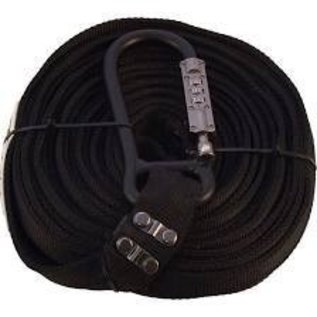LOCKSTRAPS EXTENSION 24' WITH CARABINER