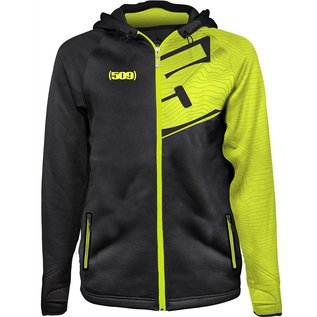 509 TECH ZIP UP HOODY