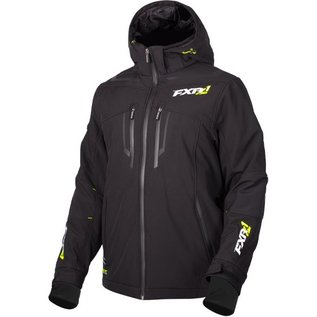 FXR Factory Racing M VERTICAL PRO SS JACKET