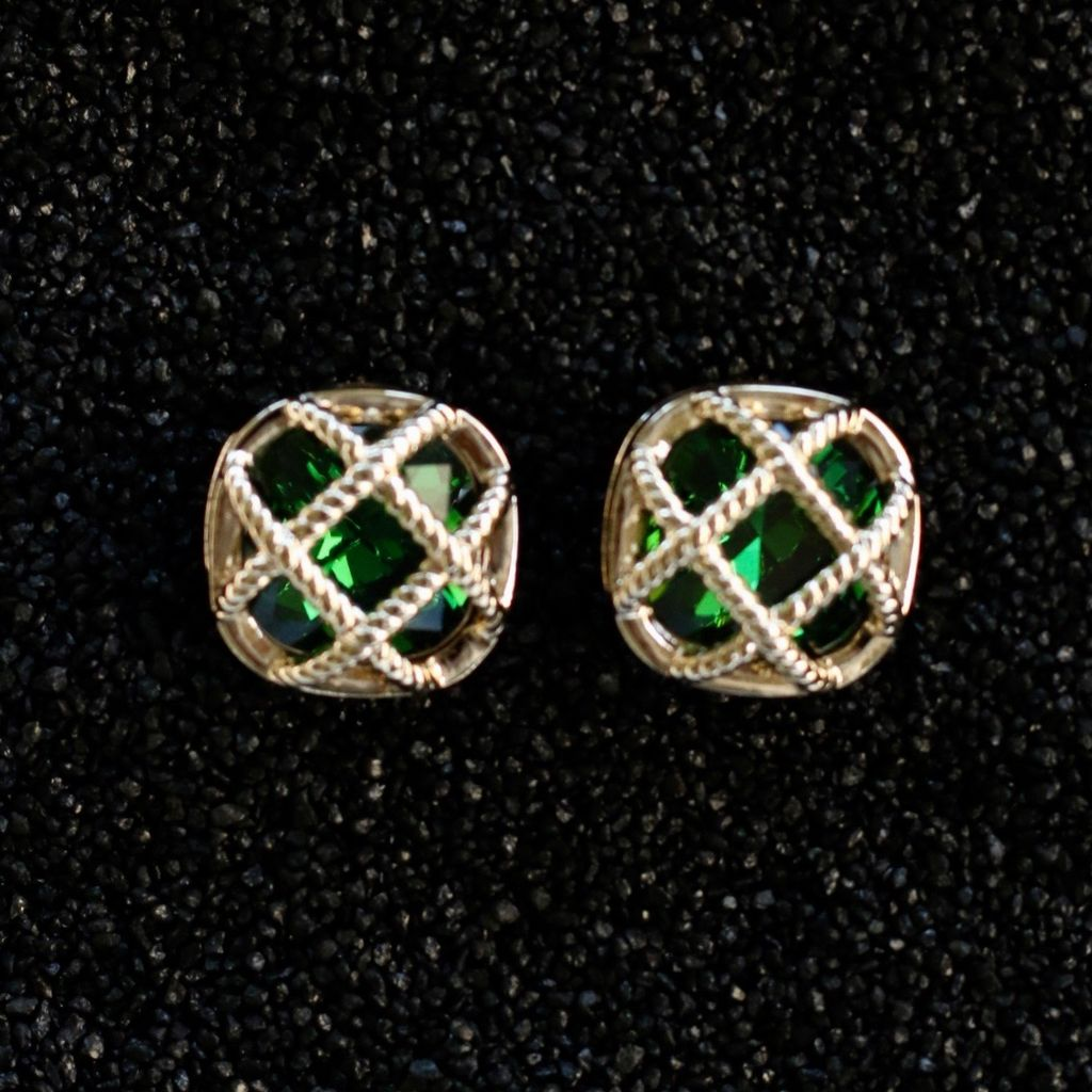 Jewelry VCExclusives: Heather Green