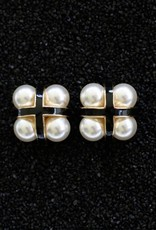 jewelry VCExclusives: Little Package / Pearl & Black