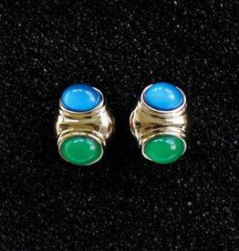 Jewelry VCExclusives: Cindy Blue & Green
