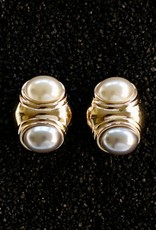 Jewelry VCExclusives: Cindy White and Off White Pearl