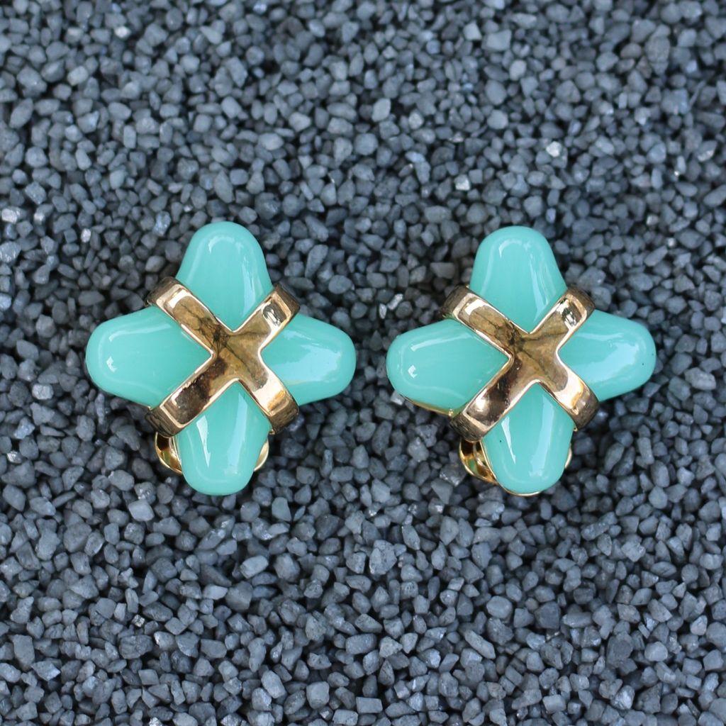 Jewelry VCExclusives: Little Package / Sea Foam