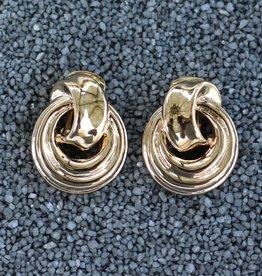 Jewelry VCExclusives: Door Knocker Gold