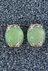 Jewelry VCExclusives: Easter Egg Green Gold