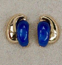 Jewelry VCExclusives: Kathleen Dark Blue