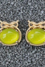 Jewelry VCExclusives: Patricia Green with Gold Rope
