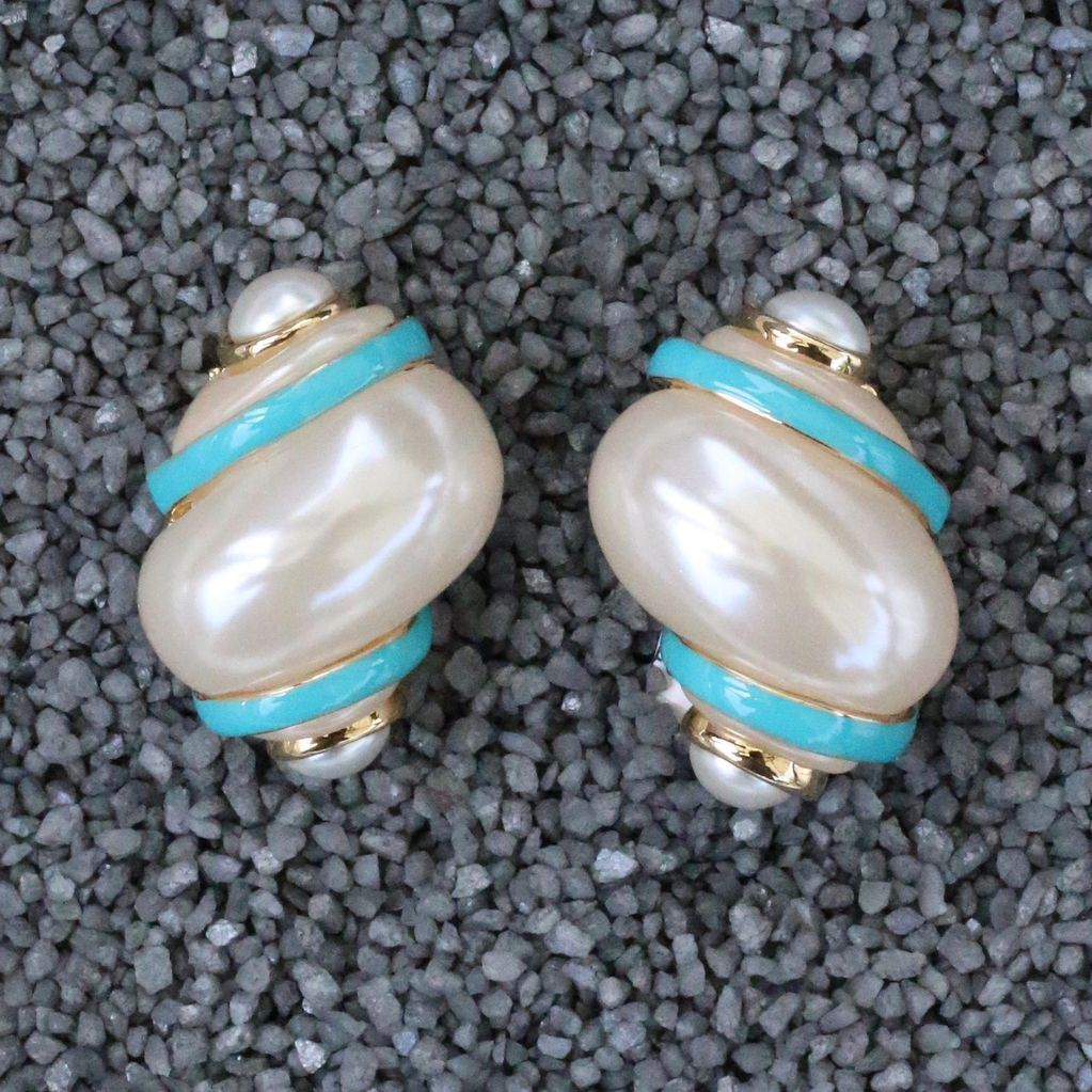 Jewelry VCExclusives: Shell with Turk