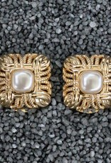 Jewelry VCExclusives: Margot Gold with Pearl