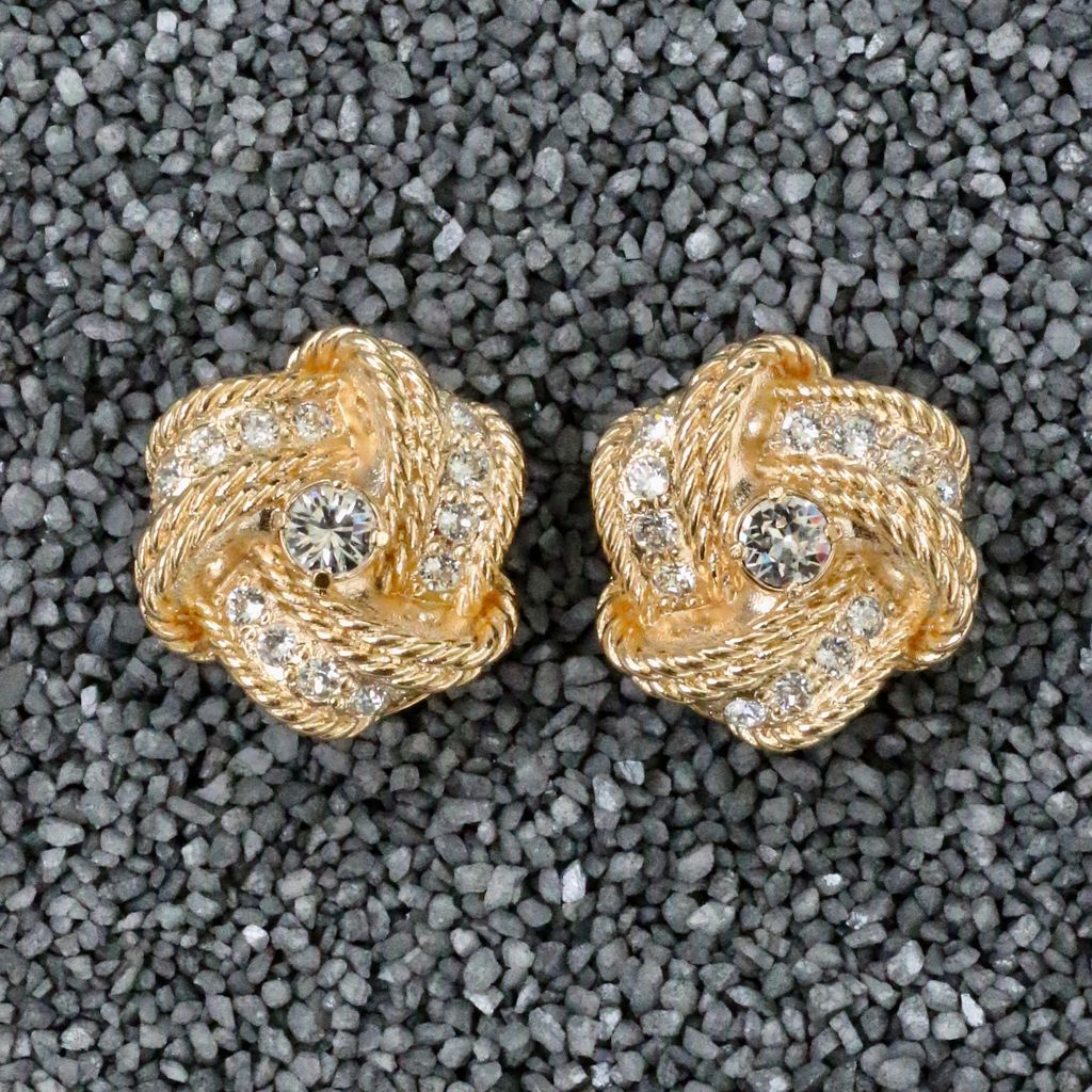 Jewelry VCExclusives: Heather Gold and CZ's
