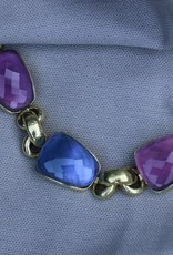 Jewelry Vaubel: Vermeil with Semi Precious Stones