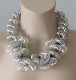 Jewelry VCExclusives: Volute Silver
