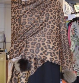 Clothing VCExclusive/ Tina/Leopard