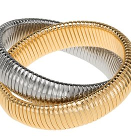 Jewelry VCExclusives: Cobra Gold / Rhodium