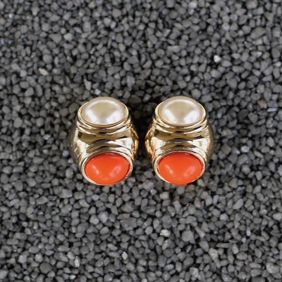Jewelry VCExclusives: Cindy pearl & Coral