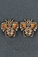 Jewelry VCExclusives: Gold Honeybee