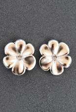 jewelry VCExclusives: Petite Flower Gold