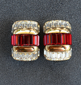 jewelry VCExclusives: Gwen Crystal Red
